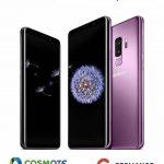 Ξεκίνησε η προπαραγγελία σε COSMOTE και ΓΕΡΜΑΝΟ για το Samsung Galaxy S9 και S9+