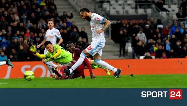 """Μήτρογλου: Το πιο δεύτερο πιο γρήγορο """"πιστόλι"""" της Ligue 1"""