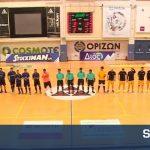LIVE futsal: ΑΣΕ Δούκα-AEK