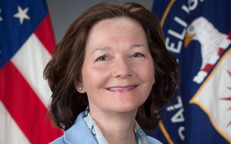Για βασανιστήρια κατηγορείται η νέα επικεφαλής της CIA