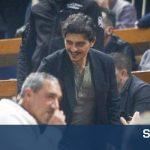 """Γιαννακόπουλος: """"Ακολούθησε πιστά τις εντολές ο Γιαβόρ"""""""