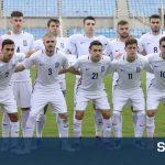 Εθνική Νέων: Το τρομερό δοκάρι του Δουβίκα στην ήττα από την Ιταλία με 2-0