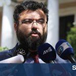 Επίσημο: Ο Βασιλειάδης αποφάσισε την επανέναρξη του πρωταθλήματος