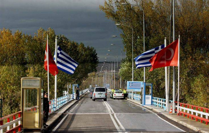 «Αιτία για κλιμάκωση ανάμεσα σε Τουρκία και Ελλάδα η σύλληψη των δυο στρατιωτικών»
