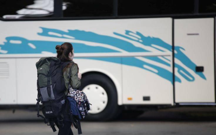 Κλεμμένος πίνακας του Ντεγκά βρέθηκε μετά από εννέα χρόνια σε λεωφορείο