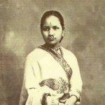 Στην πρώτη γυναίκα γιατρό της Ινδίας αφιερωμένο το σημερινό doodle της Google