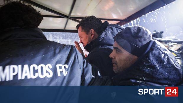 """ΠΑΟΚ: """"Δεν έχουν σχέση οι περιπτώσεις Γκαρθία και Ίβιτς, να γίνει το ματς"""""""