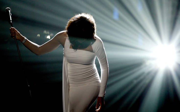 «Whitney», ένα νέο ντοκιμαντέρ για τη ζωή της Γουίτνεϊ Χιούστον