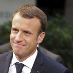 Τον Μάιο στη Ρωσία ο γάλλος πρόεδρος Εμμανουέλ Μακρόν