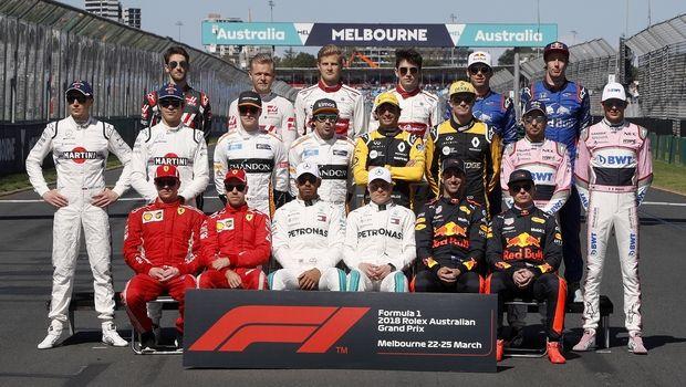 Οργανωμένα ταξίδια στους αγώνες της Formula 1