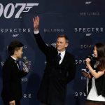 Βοηθός σκηνοθέτη τραυματίστηκε σε ταινία του Τζέιμς Μποντ και τώρα ζητά αποζημίωση
