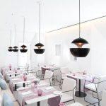 Νέα διάκριση για το εστιατόριο Santoro του Grace Santorini