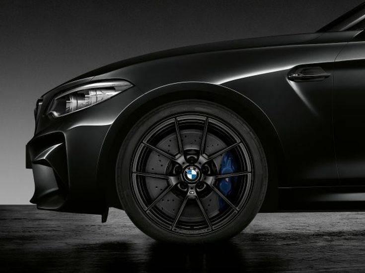 Η BMW ρίχνει στις πόλεις… μαύρες σκιές