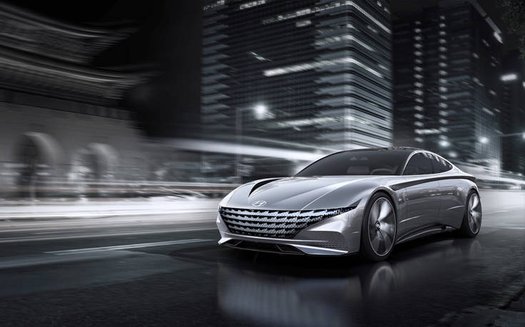 Τα νέα κλασικά, υβριδικά και πρωτότυπα μοντέλα της Hyundai