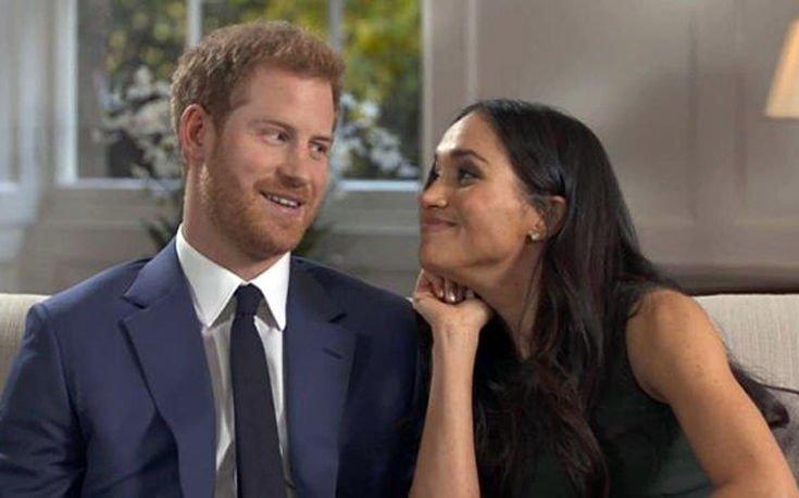Γιατί ο πρίγκιπας Χάρι δεν θέλει να υπογράψει προγαμιαίο συμβόλαιο με τη Μέγκαν