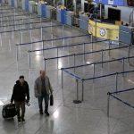 ΥΠΑ: Υψηλές πτήσεις για τα ελληνικά αεροδρόμια στις αρχές του 2018