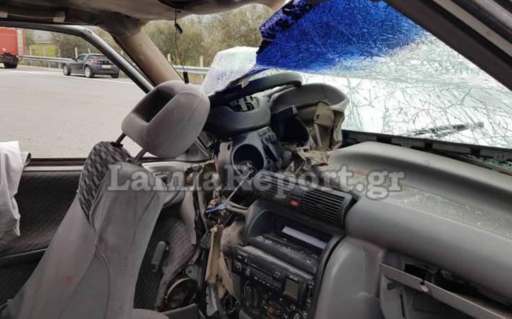 Τα πρώτα στοιχεία για τον οδηγό που βρήκε το θάνατο στην καταδίωξη στην Εθνική Οδό