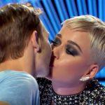 Η Κέιτι Πέρι χάρισε σε 19χρονο το πρώτο του φιλί στο στόμα αλλά εκείνος δεν χάρηκε