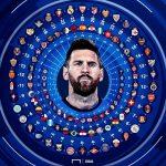 Τρία φάουλ – γκολ σε 8 μέρες και 600 γκολ για τον Μέσι