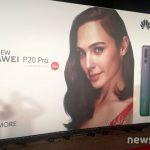 Η Wonder Woman είναι η «ηρωίδα» της Huawei