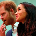 Ο γάμος του πρίγκιπα Χάρι με τη Μέγκαν Μαρκλ προσελκύει… τουρίστες
