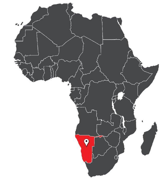 Η Ακτή των Σκελετών και η παλαιότερη έρημος του κόσμου στη Ναμίμπια