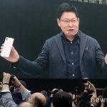 Εμπνευσμένα από την τέχνη του φωτός τα νέα Huawei P20 και Huawei P20 Pro