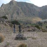 Κυνηγός βρήκε στο βουνό διαμελισμένο πτώμα γυναίκας