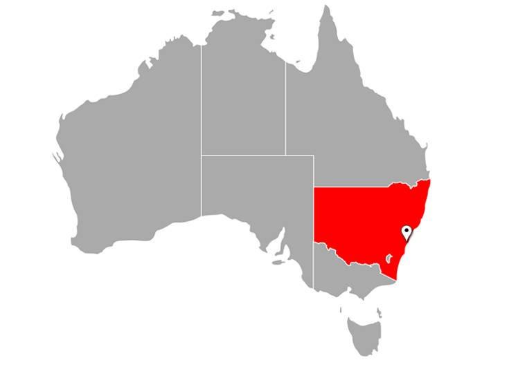 Υπέροχες εικόνες από τη μητρόπολη της Αυστραλίας
