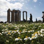 Διπλάσιος αριθμός Ρώσων τουριστών αναμένεται φέτος στην Ελλάδα