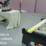 Το πρώτο «έξυπνο» ρομπότ-ξυλουργός που φτιάχνει έπιπλα κατά παραγγελία