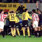 Πώς έζησα τις μέρες ξύλου και χάους σε ιστορικά παιχνίδια του ελληνικού ποδοσφαίρου