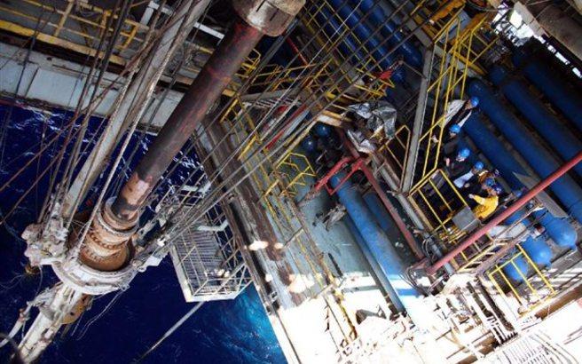 Ποιες κοινοπραξίες διεκδικούν τις θαλάσσιες περιοχές για έρευνες υδρογονανθράκων
