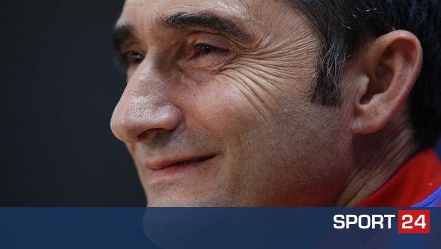 O Βαλβέρδε κατέρριψε το εντυπωσιακό εκτός έδρας ρεκόρ του Γκουαρδιόλα