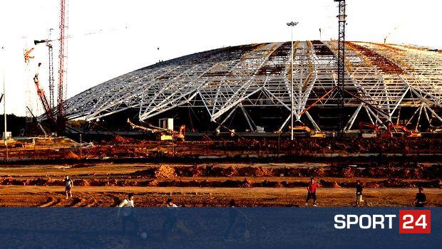 Παγκόσμιο Κύπελλο 2018: Ρωσία (αν)έτοιμη για όλα