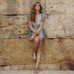 Η επίδειξη μόδας του Κωστέτσου μπροστά από το Ηρώδειο