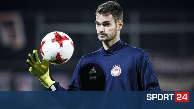 """Ίβουσιτς: """"Λογικό να θυμώσει ο Μαρινάκης"""""""