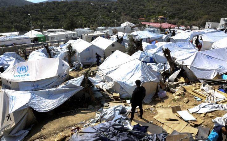 Τι λένε οι γιατροί για το νεκρό πρόσφυγα στη Μυτιλήνη