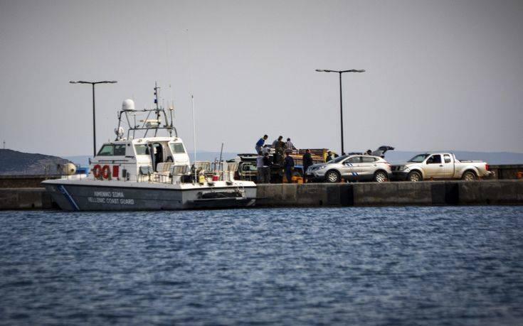 Στην Αττική μεταφέρονται οι 42 από τους 66 μετανάστες που εντοπίστηκαν στη Κυλλήνη