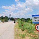 Αυξημένες οι οδικές αφίξεις Τούρκων σε Κήπους και Καστανιές