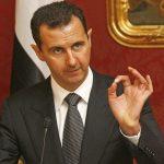Άσαντ: Εχθρική πράξη οι πυραυλικές επιθέσεις της Δύσης