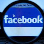 Έως και 2,7 εκατ. χρήστες στην Ευρώπη αγγίζει το σκάνδαλο Facebook
