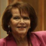 Η θελκτική Κλαούντια Καρντινάλε έγινε 80 ετών