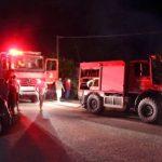 Ένας νεκρός σε πυρκαγιά σε διαμέρισμα στην Αλεξανδρούπολη