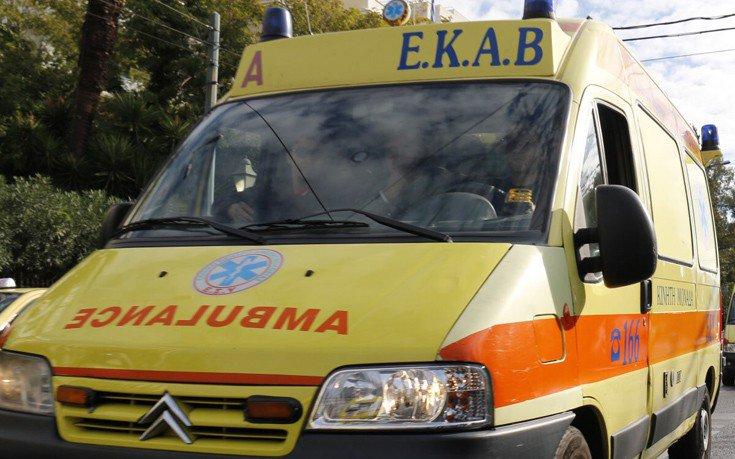 Nεκρός άνδρας από ηλεκτροπληξία στο Σταθμό Διαλογής Θεσσαλονίκης