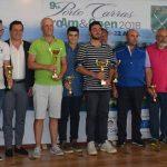 Ολοκληρώθηκε με επιτυχία το 9ο Porto Carras Pro Am & Open 2018 τουρνουά γκολφ