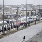 Η Ρωσία καταγγέλλει την ύπαρξη κοντέινερ με χημικά και βόμβες στη Συρία