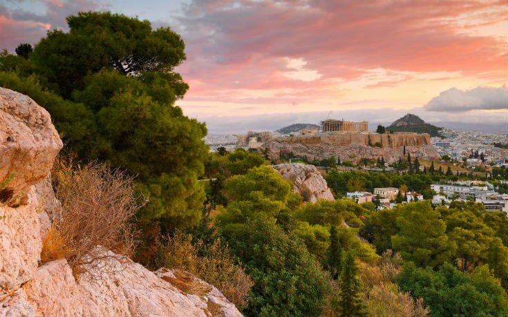 Forbes: Δέκα μέρη που πρέπει να επισκεφθείς στην Ελλάδα