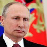 Πούτιν: Το Ισλαμικό Κράτος στη Συρία έχει ηττηθεί