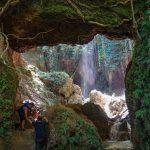 Οι καταρράκτες της Νεμούτας είναι βγαλμένοι από παραμύθι
